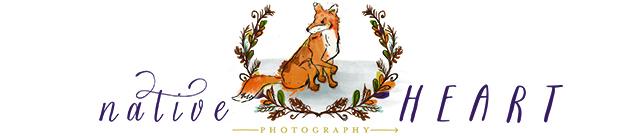 nativeheartphotography logo